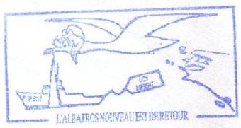 * ALBATROS (1984/2015) * 91-05_14
