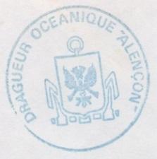 * ALENÇON (1955/1993) * 91-0612