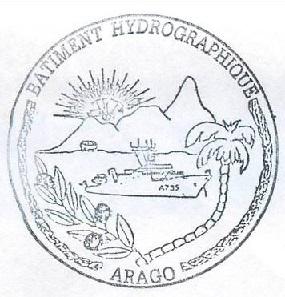 * ARAGO (1991/....) * 91-06_17