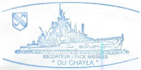 * DU CHAYLA (1957/1991) * 91-06_18
