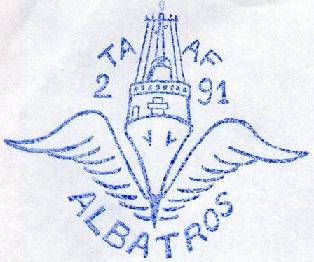 * ALBATROS (1984/2015) * 91-06_20