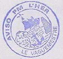 * PREMIER MAÎTRE L'HER (1981/....) * 91-07_11