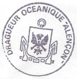 * ALENÇON (1955/1993) * 91-0814