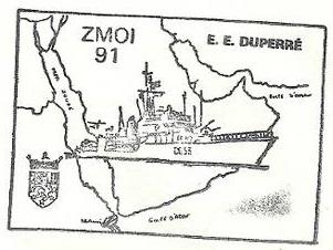 * DUPERRÉ (1957/1992) * 91-0816