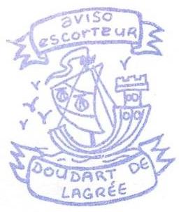 * DOUDART DE LAGRÉE (1963/1991) * 91-0910