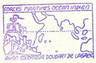 * DOUDART DE LAGRÉE (1963/1991) * 91-0911