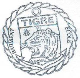 * TIGRE (1983/....) * 91-0912