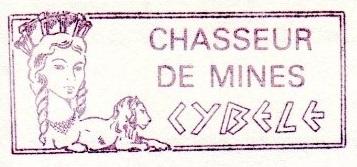 * CYBÈLE (1972/1997) * 91-0913