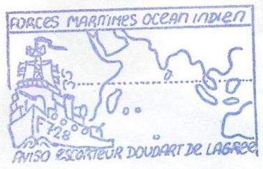 * DOUDART DE LAGRÉE (1963/1991) * 91-09_10