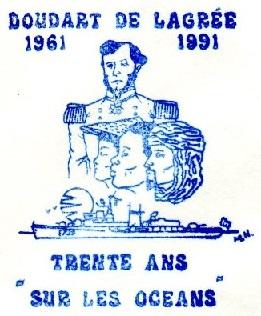 * DOUDART DE LAGRÉE (1963/1991) * 91-1010