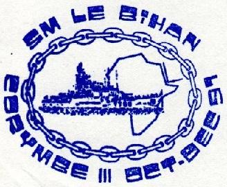 * SECOND MAÎTRE LE BIHAN (1979/2002) * 91-1011