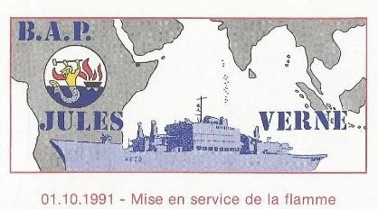 JULES - * JULES VERNE (1976/2010) * 91-1012