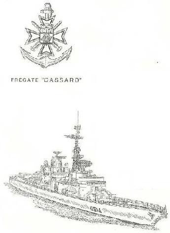 * CASSARD (1988/2019) * 91-1014