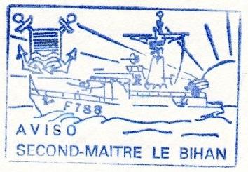 * SECOND MAÎTRE LE BIHAN (1979/2002) * 91-11_10