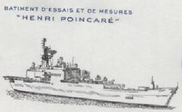 * HENRI POINCARÉ (1968/1992) * 91-11_15
