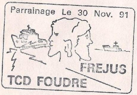 * FOUDRE (1990/2011) * 91-11_18