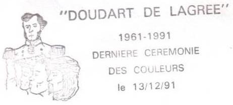 * DOUDART DE LAGRÉE (1963/1991) * 91-1211