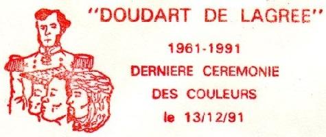 * DOUDART DE LAGRÉE (1963/1991) * 91-12_10