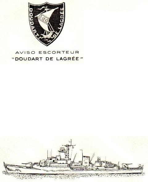 * DOUDART DE LAGRÉE (1963/1991) * 91-12_11