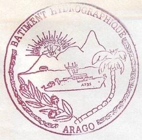 * ARAGO (1991/....) * 92-0111