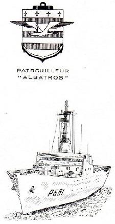 * ALBATROS (1984/2015) * 92-0115