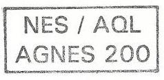 * AGNÈS 200 (1990/1992) * 92-01_10