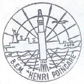 * HENRI POINCARÉ (1968/1992) * 92-0215