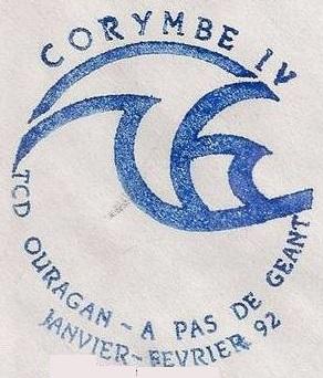 * OURAGAN (1965/2006) * 92-0218