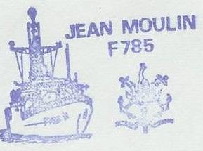 * JEAN MOULIN (1977/1999) * 92-02_10
