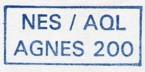 * AGNÈS 200 (1990/1992) * 92-02_13