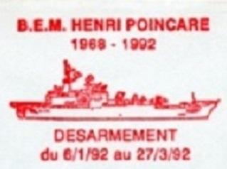 * HENRI POINCARÉ (1968/1992) * 92-02_15