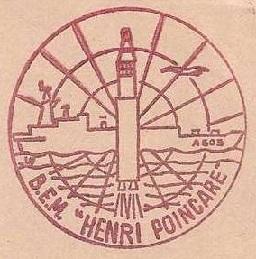 * HENRI POINCARÉ (1968/1992) * 92-02_16