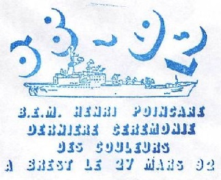 * HENRI POINCARÉ (1968/1992) * 92-03_11