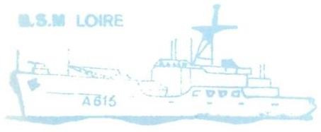 * LOIRE (1967/2009) * 92-0410