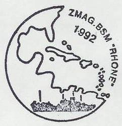 * RHÔNE (1964/1997) * 92-0411