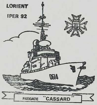 * CASSARD (1988/2019) * 92-04_11