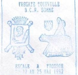 * TOURVILLE (1974/2011) * 92-05_19
