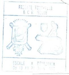 * TOURVILLE (1974/2011) * 92-05_20
