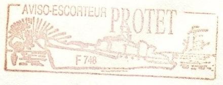 * PROTET (1964/1992) * 92-0612