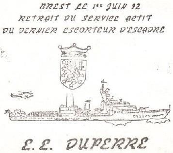 * DUPERRÉ (1957/1992) * 92-06_14
