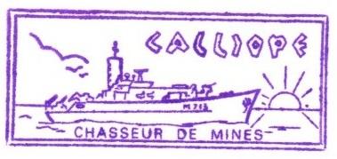 * CALLIOPE (1972/1997) * 92-0717