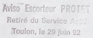 * PROTET (1964/1992) * 92-07_13