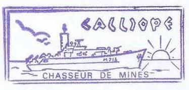* CALLIOPE (1972/1997) * 92-07_14