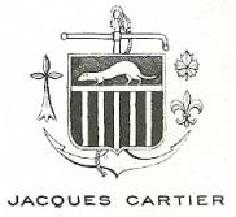 * JACQUES CARTIER (1983/2013) * 92-0817