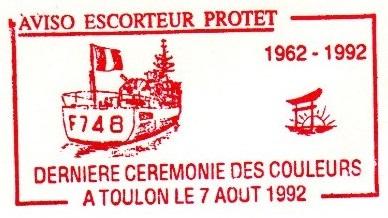 * PROTET (1964/1992) * 92-08_12