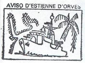 * D'ESTIENNE D'ORVES (1976/1999) * 92-0912
