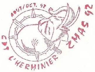 * COMMANDANT L'HERMINIER (1986/2018) * 92-09_12