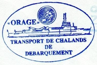 * ORAGE (1968/2007) * 92-09_13