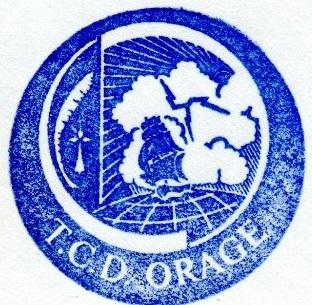 * ORAGE (1968/2007) * 92-09_14