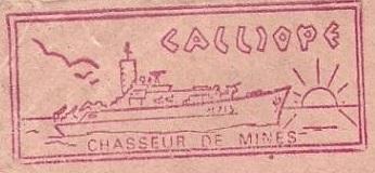 * CALLIOPE (1972/1997) * 92-09_17
